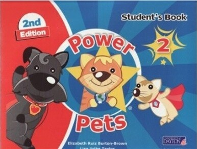 Power Pets 2 Full Pack N.E. SM