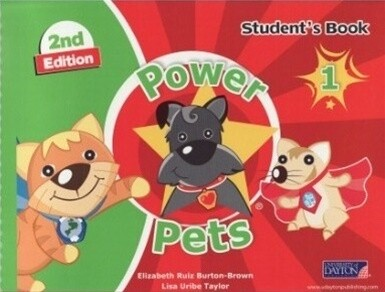 Power Pets 1 Full Pack N.E. SM
