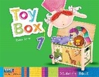 Toy Box 2.0., Nivel 1 Full Pack (SB+AB). SM