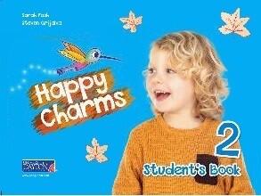 Pre Happy Charms 2 Full Pack (SB+WB). SM