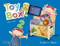 Toy Box 2.0., Nivel 2 Full Pack (SB+AB). SM