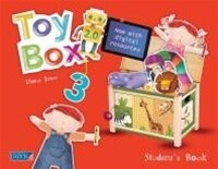 Toy Box 2.0., Nivel 3 Full Pack (SB+AB). SM