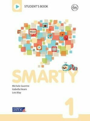 Smarty 01 Student's Book. SM