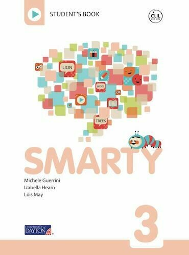 Smarty 03 Student's Book. SM