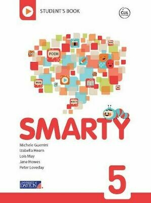 Smarty 05 Student's Book. SM