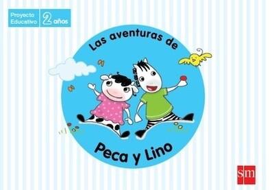 Las Aventuras de Peca y Lino. Nivel Inicial. SM
