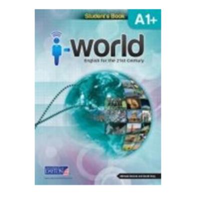 A1+ Sec I-World Student's Book. SM