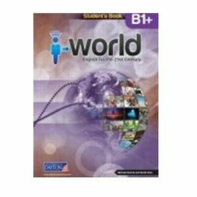 B1+ Sec I-World Student's Book. SM