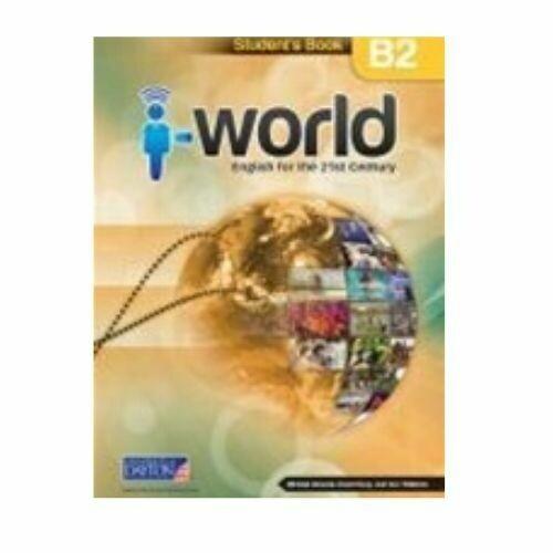 B2 Sec I-World Student's Book. SM