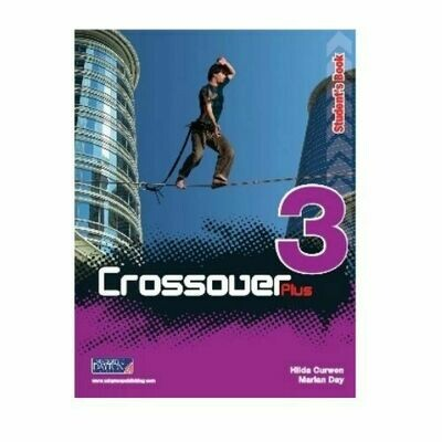 Crossover Plus 3 Full Pack. SM