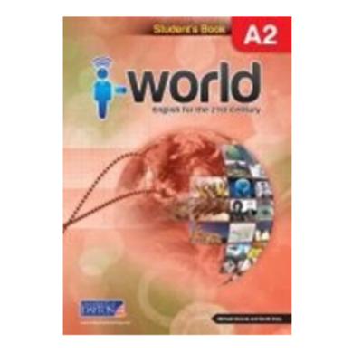 A2 Sec I-World Student's Book. SM