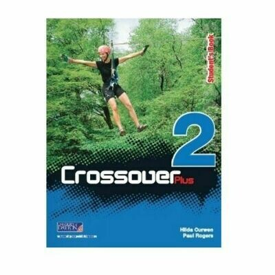 Crossover Plus 2 Full Pack. SM
