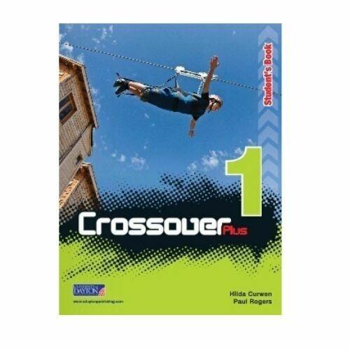 Crossover Plus 1 Full Pack. SM