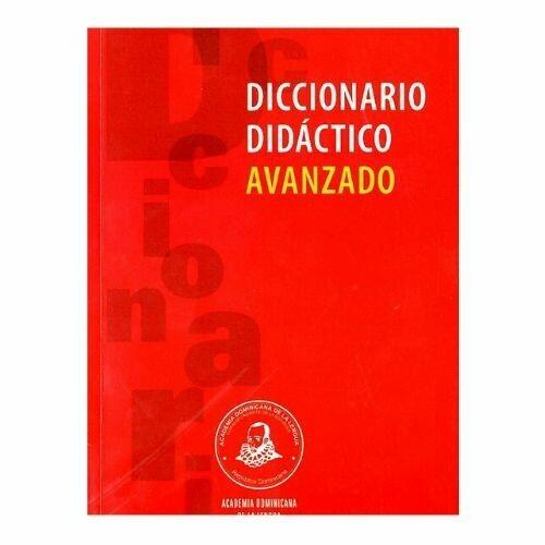 Diccionario Didactico Avanzado. SM