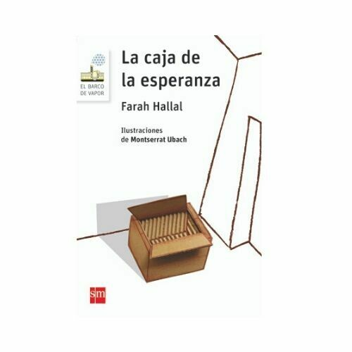 La Caja de la Esperanza. Barco de Vapor - Serie Blanca. SM