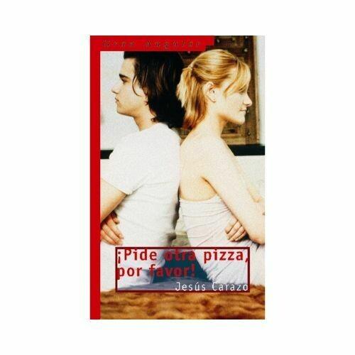 ¡Pide Otra Pizza, Por Favor!. Gran Angular. SM