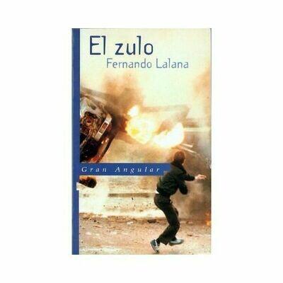 El Zulo. Gran Angular. SM