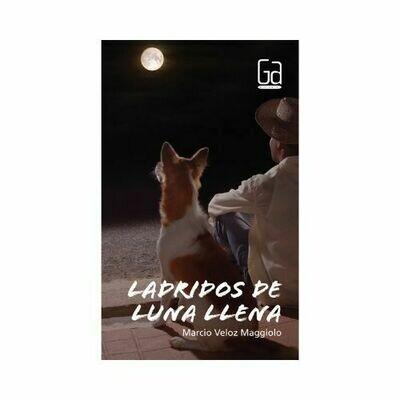 Ladridos de Luna Llena. Gran Angular. SM