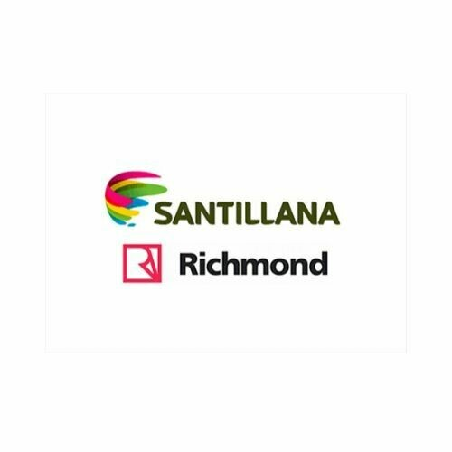 Pack New American Framework 4. Richmond - Santillana