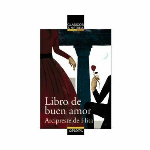 Libro de Buen Amor (Clasicos). Anaya
