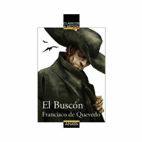 El Buscon (Clasicos) 14 Años. Anaya