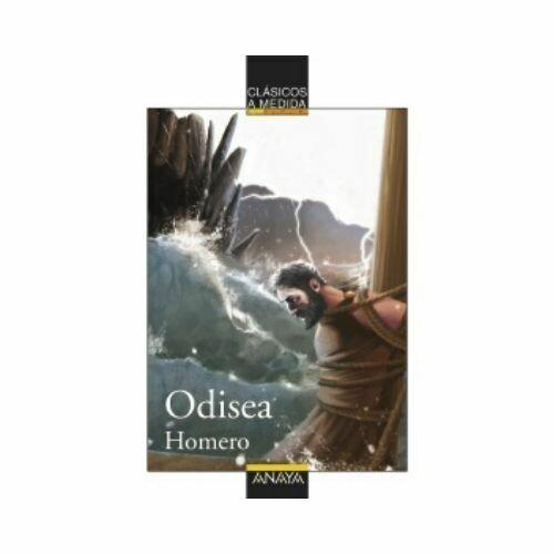 Odisea (Clasicos). Anaya
