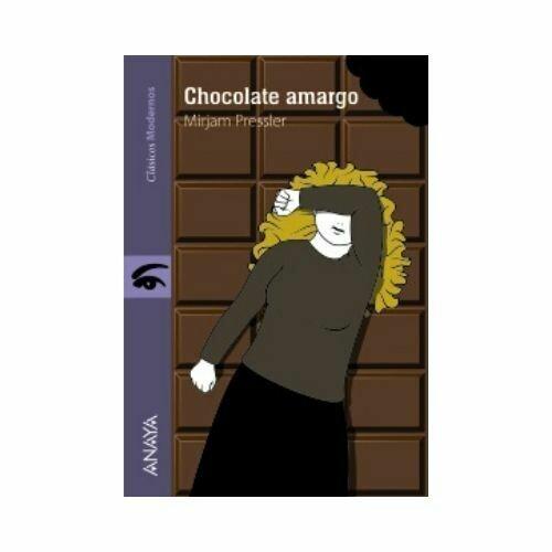 Chocolate Amargo (Clasicos Modernos). Anaya