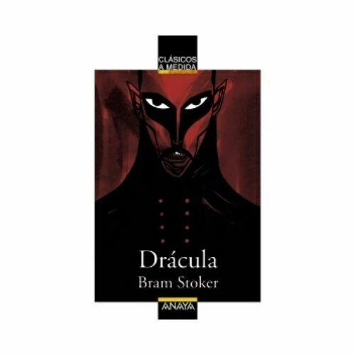 Dracula. Anaya