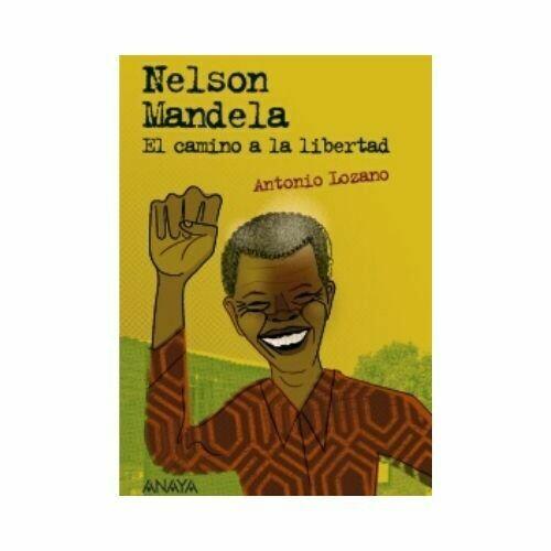 Nelson Mandela. Anaya