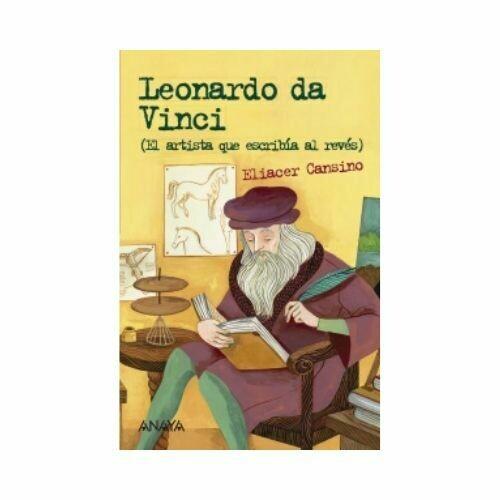 Leonardo da Vinci. Anaya