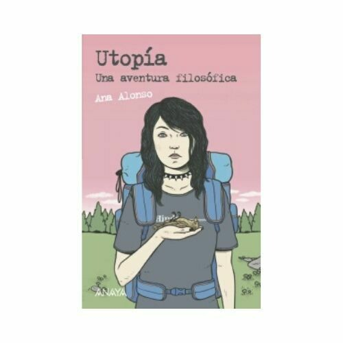 Utopia (Una Aventura Filosofica). Anaya