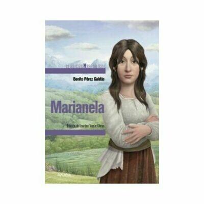 Marianela. Anaya