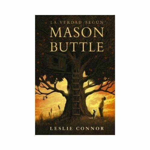 La Verdad segun Mason Buttle. Anaya