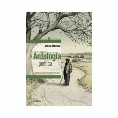 Antología Poetica. Anaya