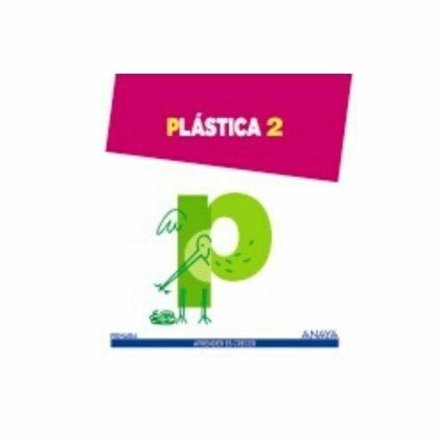 Plastica 4. Primaria. Aprender es Crecer. Anaya