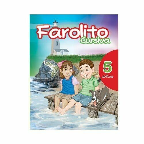 Farolito Cursiva. Nivel Inicial. Actualidad