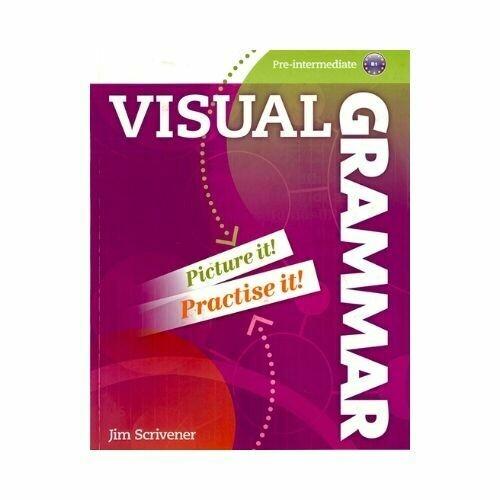 Visual Grammar Pre-Intermediate B1. Richmond - Santillana