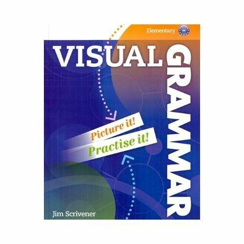 Visual Grammar Elementary A2. Richmond - Santillana