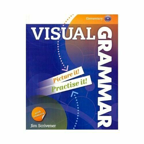 Visual Grammar Elementary A2 with Answers. Richmond - Santillana