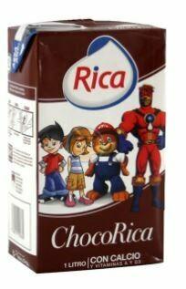Choco Rica 1 Lt