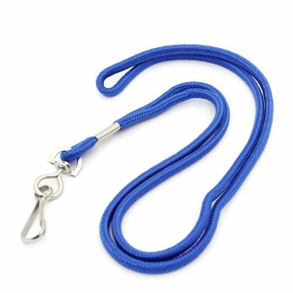 "Cordon para Carnet Azul Studmark 17"""