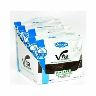Vita Protein Infantil Sobre 40G