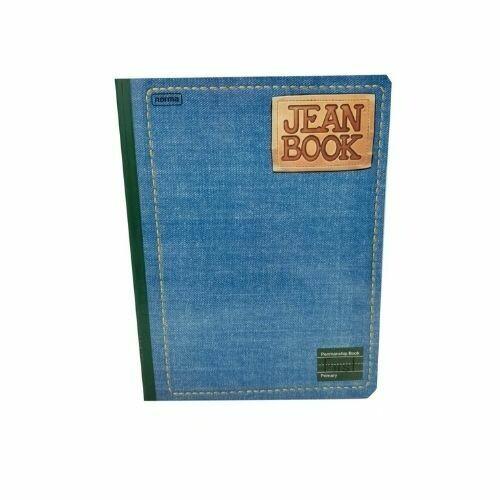 Cuaderno Caligrafia First Jean Book