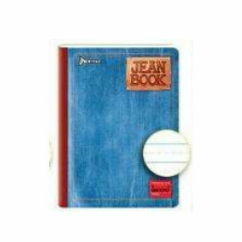 Cuaderno Caligrafia Second Jean Book