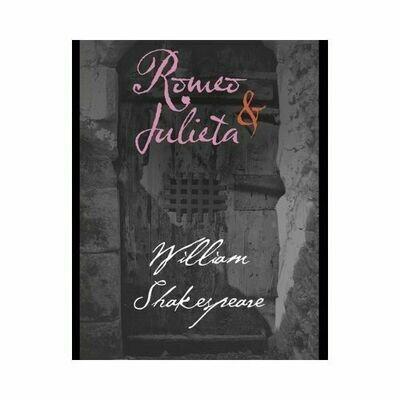 Romeo y Julieta. William Shakespeare. Loqueleo - Santillana