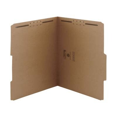 Folder Partition Simple Kraft