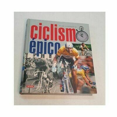 Atlas Ilustrado del Ciclismo Epico