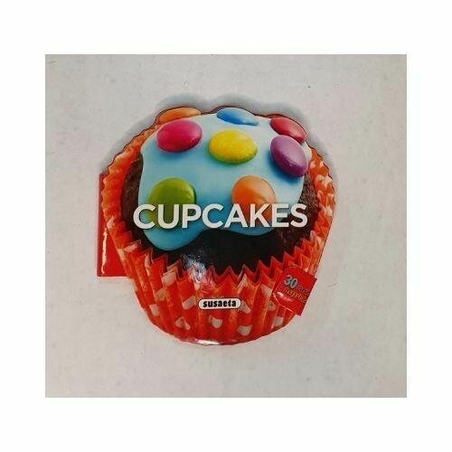 Cupcakes. Coleccion Recetas Magneticas