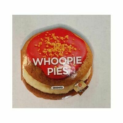 Whoopie Pies. Coleccion Recetas Magneticas