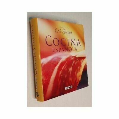 Cocina Española. Coleccion Estilo Gourmet